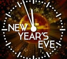 New Years Eve at the Byron-Springbank Legion