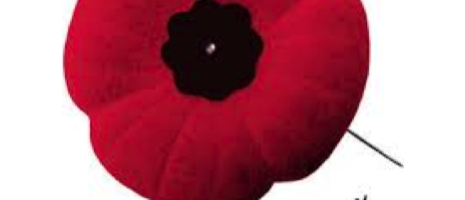 2019 Royal Canadian Legion Poppy Campaign