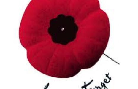 2019 Royal Canadian Legion Poppy Campaign