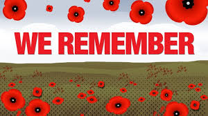 Byron Remembrance Parade; 1:00 PM, 09 November 2019