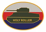 Poppy Donation to Holy Roller Preservation Project